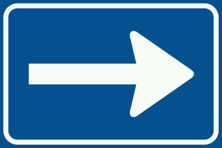 C4 Eenrichtingsweg