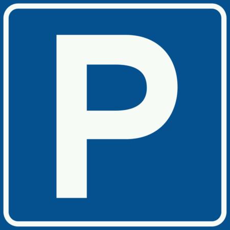 E4 Parkeergelegenheid