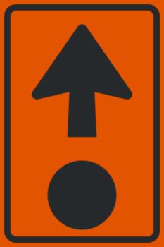 K14 Route voor het vervoer van bepaalde gevaarlijke stoffen