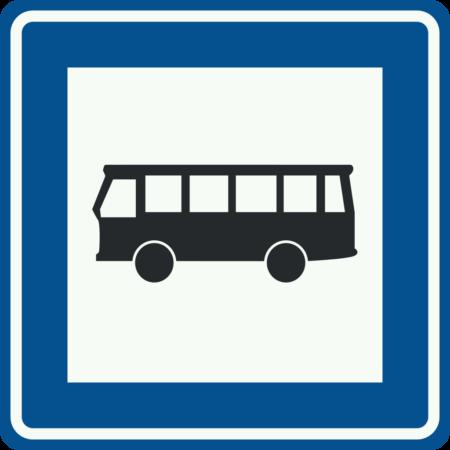L3b Bushalte